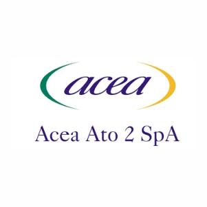 Marchio Acea ATO 2, cliente di Burlandi