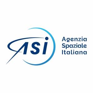 Marchio dell'Agenzia Spaziale Italiana, cliente di Burlandi Franco Srl