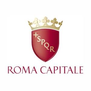 Marchio di Roma Capitale, cliente di Burlandi Franco Srl