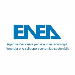 Marchio dell'Enea, cliente di Burlandi Franco Srl