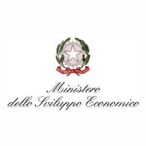 Marchio del Ministero dello Sviluppo Economico, cliente di Burlandi Franco Srl