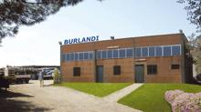 Sede della Burlandi Franco Srl