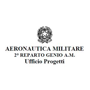2° Reparto Genio Aeronautica Militare, cliente di Burlandi Franco Srl