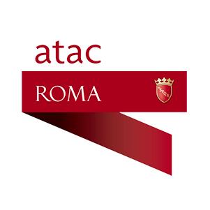 Marchio ATAC, cliente di Burlandi Franco Srl