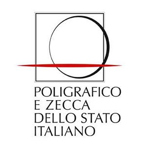 Marchio del Poligrafico e Zecca dello Stato, cliente di Burlandi Franco Srl