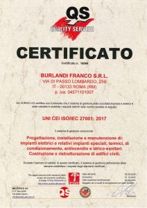 ISO 27001-2017